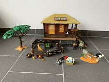 Tiere & Dinosaurier SONDERPOSTEN # 2 Stk ZOO Set 5 Wildtiere