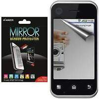 AMZER Kristal Clear Screen Protector for Motorola ATRIX 4G MB860