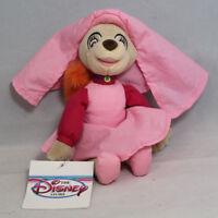 Disney Bean Bag Plush - Robin Hood, Maid Marian