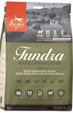 ORIJEN Tundra Dog Food 12 Oz