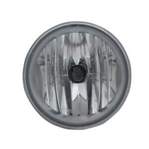 Fog Light Assembly-Regular Right TYC 19-5903-00