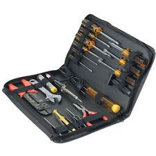 Greenlee Data Shark PA75002 Service Tool Kit (21-piece), NEW