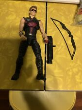 "Marvel Legends Avengers Movie Walmart Exclusive Hawkeye 6"" Action Figure"