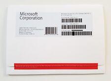 5 CAL USER (Benutzer) für Windows 2012 Server Standard (auch R2) R18-03757