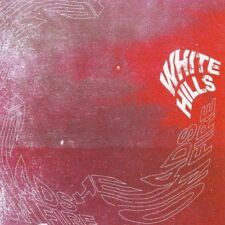 White Hills - Heads On Firere-Issue (NEW CD)