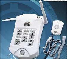 VAT EXEMPT: SureSafe Personal Alarm - Pendant Medical Alarm System For Elderly