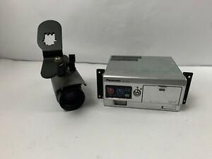 Panasonic Arbitrator AG-CPD20P Memory Card Video Recorder + AG-CK10P 360 Camera