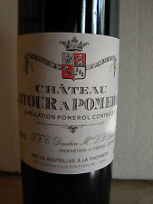 CHÂTEAU LATOUR à POMEROL 2002 - POMEROL