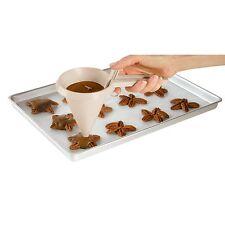 Wilton Comodo Per Imbuto Cioccolato Pastella Caramella Si Scioglie