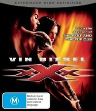 XXX (Blu-ray, 2006) NEW AND SEALED