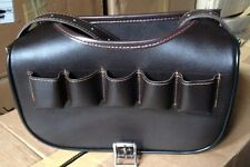 Brand New Leather Cartridge Bag With Beautiful Design (05N) 1 P.