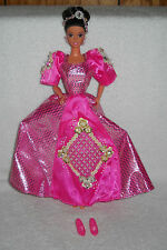 #6811 New Displayed Philippines Flores De Mayo Reyna Emperiatrix Barbie Foreign