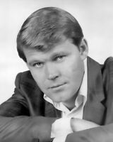 American Singer GLEN CAMPBELL Glossy 8x10 Photo Country Music Print Poster