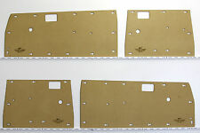 Toyota Hilux 3/4 Height Door Cards. Blank Trim Panels. Aug 1983 - Aug 1988