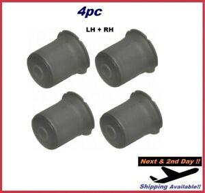 For Chevrolet Gmc Control Arm Bushing SET Rear Upper KIT MOOG K5161