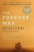 The Forever War by Dexter Filkins (Paperback 2008)