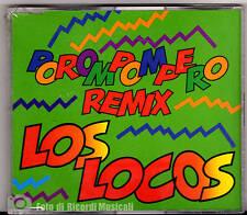 CDS/CDM  LOS LOCOS - POROMPOMPERO (SIGILLATO)