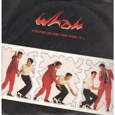 "Wham! Young guns.. (1982) [Maxi 12""]"