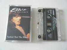 ELKIE BROOKS NOTHIN' BUT THE BLUES CASSETTE TAPE CASTLE 1994