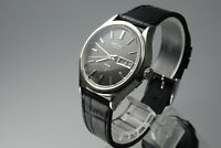 Vintage 1972 JAPAN KING SEIKO WEEKDATER 5626-7120 25Jewels Automatic.