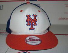 New Era NY Mets Baseball Hat Snapback Cap 9fifty MLB