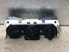 Seat Ibiza 6J Mk5 Air Con/Heater Climate Control Panel 6J0820045B
