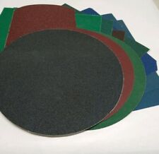 10 inch Psa sanding disc, Fits Shop Fox Disc Sanders (8 discs) Usa.