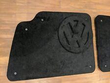 vw caddy bulkhead blanking / cover panels