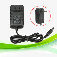 Ac Dc 6V 1A Battery Charger Adapter For Kids Atv Quad Ride On Cars Motorcycles