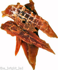 1kg DUCK JERKY. SAFE AIR DRIED! HEALTHY CHEWS/TREATS 4 PET DOGS & CATS. YUM!!