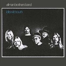 Allman Brothers Band Idlewild South 180gm Vinyl LP Remastered &