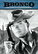 Bronco: Temporada 4 (4 DISCOS 1961) - Ty Hardin