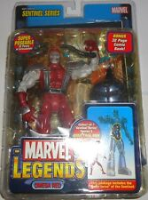 MARVEL LEGENDS OMEGA RED SENTINEL BAF SERIES 2005 FIGURE LOWER TORSO MOC