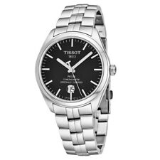 Tissot PR 100 Powermatic 80 COSC Chronometer Mens Swiss Made Automatic Watch NEW