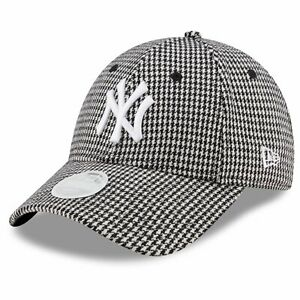New Era 9Forty Damen Cap - HOUNDSTOOTH New York Yankees