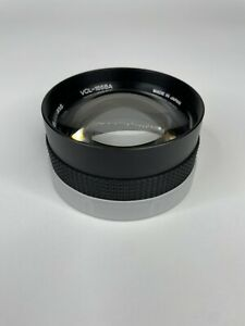Sony Cyber-shot Tele Conversion Lens & VCL-1558 A Lens x1.5_New_Made In Japan