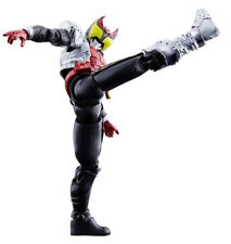 BANDAI Kamen Masked Rider SAGA 02 Gashapon Mini Action Figure Kiva