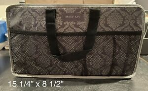 Mary Kay Consultant Organizing Tote  New
