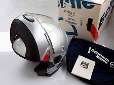 Casco Integrale Schuberth Concept Helmet taglia xs 52/53 Argento per BMW