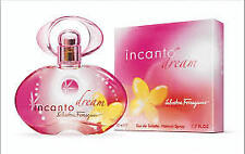 SALVATORRE FERRAGAMO INCANTO DREAM EDT 100 ML - COD + FREE SHIPPING