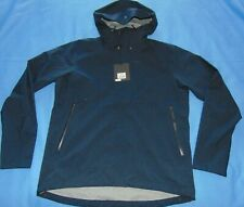 NWT  MEN'S  PEAK PERFORMANCE  DRIZ  HOODED JACKET  XL  $230