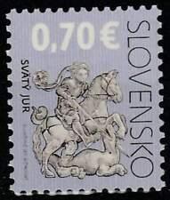 Slowakije postfris 2011 MNH 653 - Cultureel Erfgoed