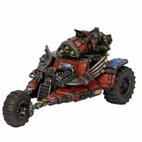 Mantic DeadZone Marauder Orcs Raptor X1 Free P&P UK (ORX BUGGY TRIKE TRICYCLE)