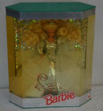 NEW 1992 Holiday Barbie Happy Holidays Mattel
