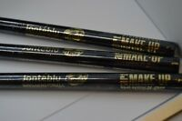 3X Jonteblu Ultra Lasting 24 hr Art Makeup Liquid Eyeliner Sealed Ipsy Lot of 3
