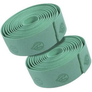 New Cinelli Cork Handlebar Tape – Road Bike – Colour Bianchi Green