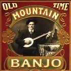 NEW Old Time Mountain Banjo (Audio CD)