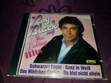 CD Roy Black / Dafür Danke ich Dir - Album