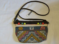 Billabong crossbody bag purse handbag book bag travel NEW ONE jahb5clo DEB ^^