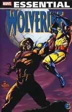 Marvel Essential Wolverine 6 TPB new unread